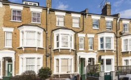 Mansfield Road, NW3
